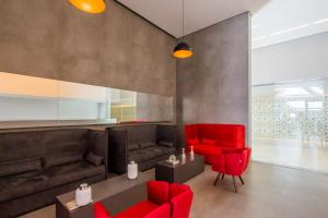 Vitastay Hype Studio Itaim, Appartamenti  San Paolo - big - 30