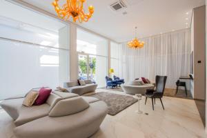 Vitastay Hype Studio Itaim, Apartments  Sao Paulo - big - 27