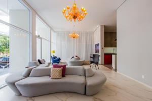 Vitastay Hype Studio Itaim, Appartamenti  San Paolo - big - 28
