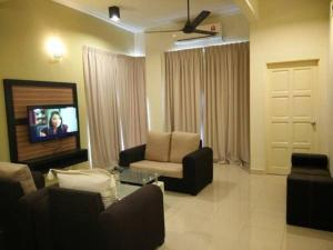 Homestay Apartment Perdana Resort
