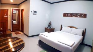 Khum Nakhon Hotel, Hotely  Nakhon Si Thammarat - big - 12