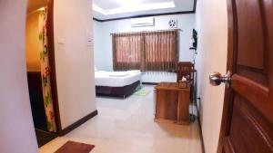 Khum Nakhon Hotel, Hotely  Nakhon Si Thammarat - big - 11