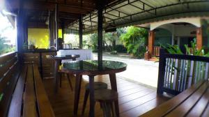 Khum Nakhon Hotel, Hotely  Nakhon Si Thammarat - big - 17