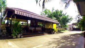 Khum Nakhon Hotel, Hotely  Nakhon Si Thammarat - big - 25
