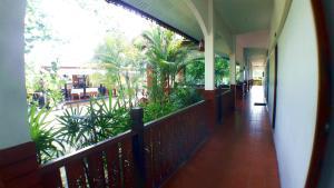 Khum Nakhon Hotel, Hotely  Nakhon Si Thammarat - big - 23