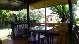 Khum Nakhon Hotel, Hotely  Nakhon Si Thammarat - big - 21