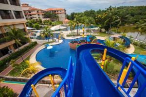 Puteri Resort Ayer Keroh