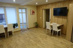Toft Guest House, Guest houses  Borovlyany - big - 18