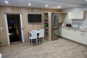 Toft Guest House, Affittacamere  Borovlyany - big - 19