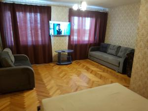 Апартаменты На Победителей 3 - фото 17