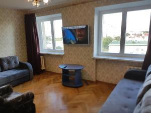 Апартаменты На Победителей 3 - фото 18