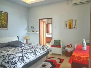 Onim Humble Home Palagan, Prázdninové domy  Yogyakarta - big - 2