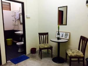 Classic Terrace, Дома для отпуска  Куах - big - 2