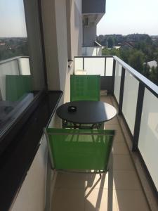 Andreea's Apartment, Апартаменты  Бухарест - big - 19