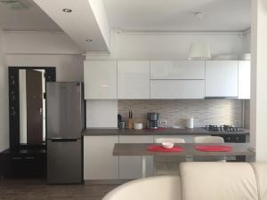 Andreea's Apartment, Апартаменты  Бухарест - big - 20