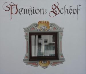 Pension Schöpf
