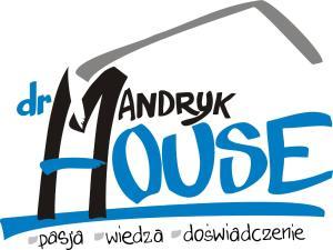 Dr Mandryk HOUSE
