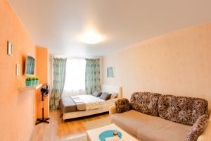 Apartment on Kuybysheva 69