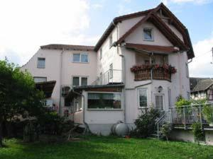 Rennstieg-Hotel Rettelbusch