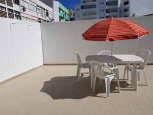 Beira Mar Terrace Apartment