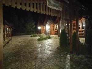 Brvnare Cottages Zakos