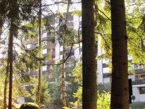 Appartementhaus Fuchsenstein
