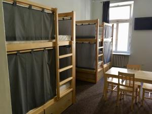 Bison Hostel, Ostelli  Cracovia - big - 11