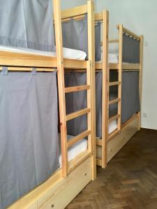 Bison Hostel, Ostelli  Cracovia - big - 5