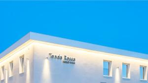 Hotel Tenda Rossa