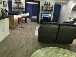 Sporting Suite Studio, Apartments  Alexandria - big - 3