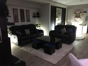Sporting Suite Studio, Apartments  Alexandria - big - 10