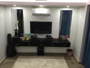 Sporting Suite Studio, Apartments  Alexandria - big - 11