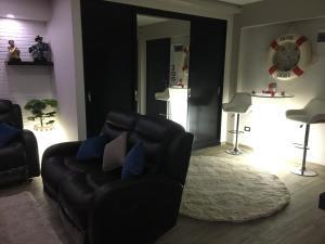 Sporting Suite Studio, Apartments  Alexandria - big - 12