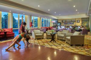 Jambuluwuk Malioboro Jogja, Отели  Джокьякарта - big - 43