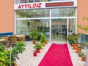 obrázek - Ayyildiz Hotel