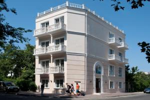 Отель Женева Resort, Одесса