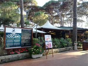 Park Albatros, Комплексы для отдыха с коттеджами/бунгало  Сан-Винченцо - big - 95
