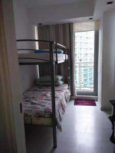 Azure Urban Resort Tinoyshome, Apartmanok  Manila - big - 32