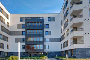 Diamonds Deluxe Apartments, Ferienwohnungen  Krakau - big - 18