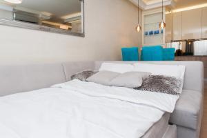 Diamonds Deluxe Apartments, Ferienwohnungen  Krakau - big - 20