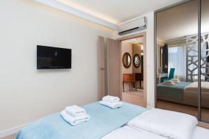 Diamonds Deluxe Apartments, Ferienwohnungen  Krakau - big - 21