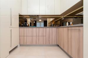 Diamonds Deluxe Apartments, Ferienwohnungen  Krakau - big - 23