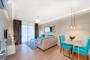 Diamonds Deluxe Apartments, Ferienwohnungen  Krakau - big - 24