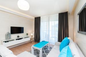 Diamonds Deluxe Apartments, Ferienwohnungen  Krakau - big - 25