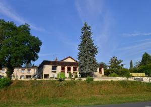 Logis Hotel Le Prieure