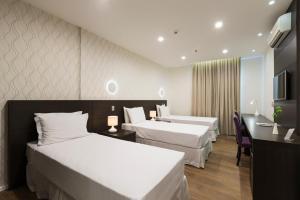 Arosa Rio Hotel