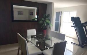 Apartamento Virreyes, Apartmány  San Luis Potosí - big - 7