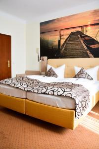 Hotel zur Insel