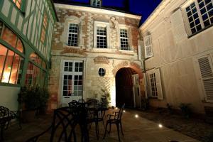 obrázek - Hotel Saint Georges