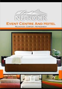 Nu-Rock Hotel And Event Center